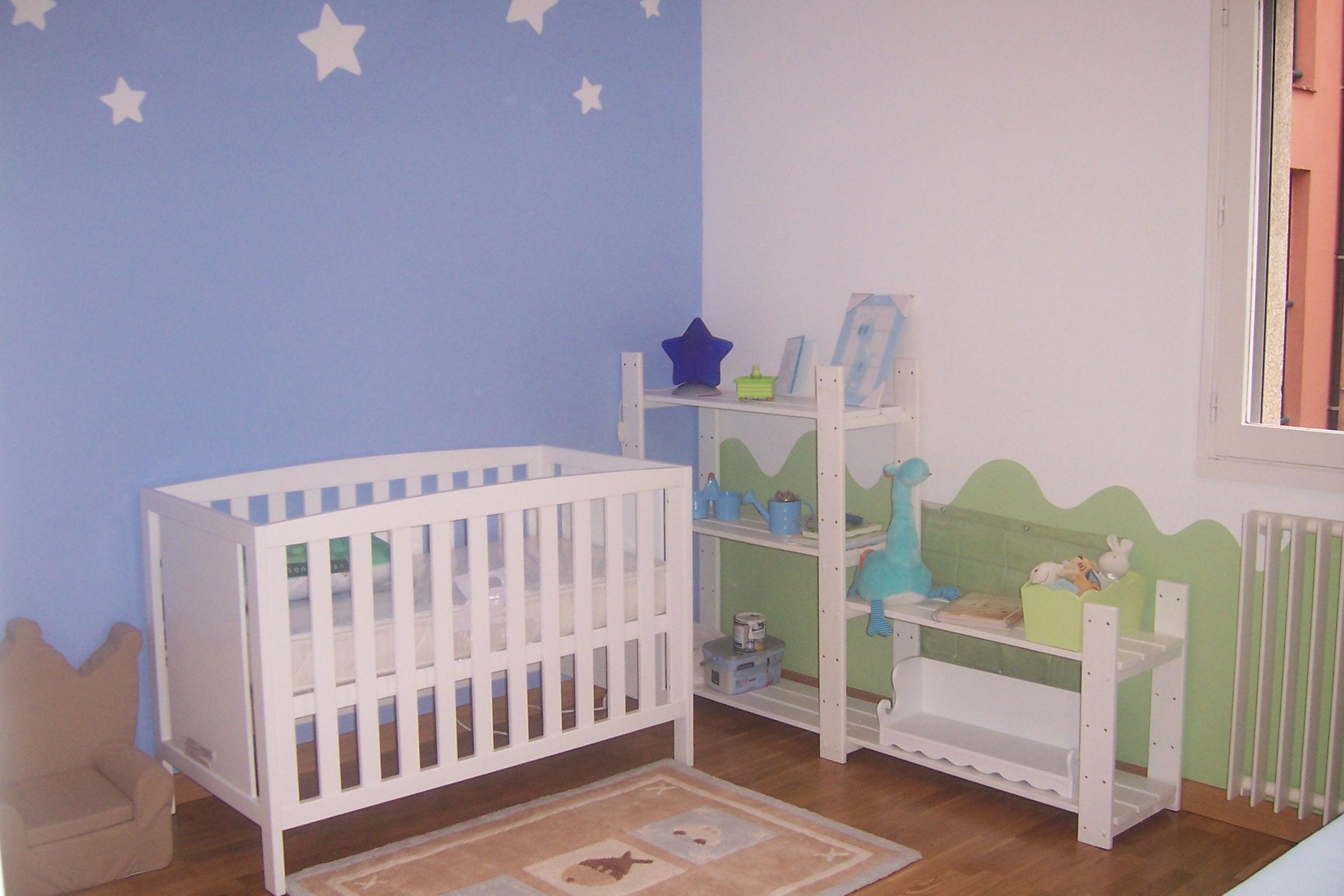 Dormir chambre peinture fraiche 205459 la for Chambre de dormir